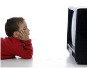 تلوزیون و آسیبهای آن