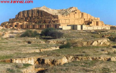 شوش شهر کهن ایران زمین