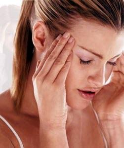 درمان سردرد بدون استفاده از دارو