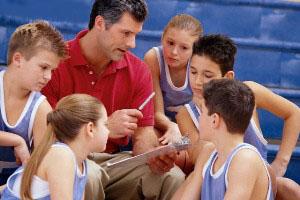 سن مناسب برای انتخاب ورزش مورد علاقه