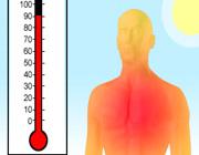 پیشگیری از بیماریهای ناشی از گرما