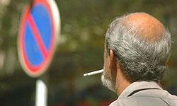 ترك سیگار باعث التیام زخمهای گوارشی میشود