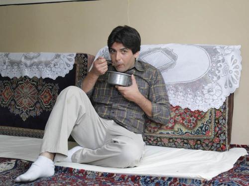 عكسهای فیلم پنجمین خورشید ویژه ماه مبارك رمضان