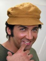 بیوگرافی و مصاحبه با حسام نواب صفوی : وكیلی كه بازیگر شد !