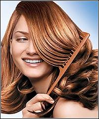 رنگ موهای باثبات باعث آلرژی میشود