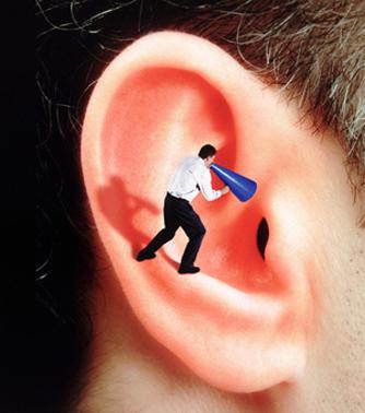 عامل ناشنوایی ارثی کشف شد