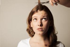 نه غذای برتر برای داشتن موی سالم