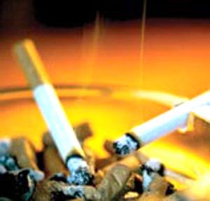 ابتلا به سل فعال در سیگاریها دو برابر است
