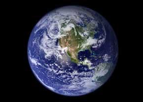 آیا واقعا باید زمین را برای خنك شدن جابهجا كرد؟