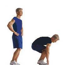 تمرین هایی برای داشتن پاهای قوی