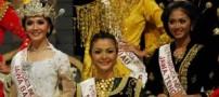 عکسهای دختر توریسم سال 2009 اندونزی