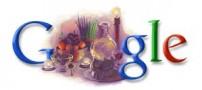 لوگوهای زیبای گوگل به مناسبت عید نوروز!