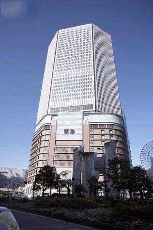 بزرگترین آسانسور جهان (+عکس)