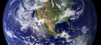 ناسا از کاملترین تصویر زمین پرده برداشت!