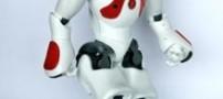 نخستین روبات با احساس دنیا! (+عکس)
