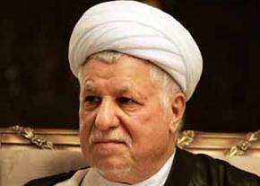 درخواست رفسنجانی برای مناظره با دكتر احمدینژاد