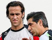بازگشت علی كریمی به تیم ملی