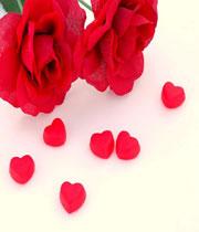مواد اولیه لازم برای القاء عشق