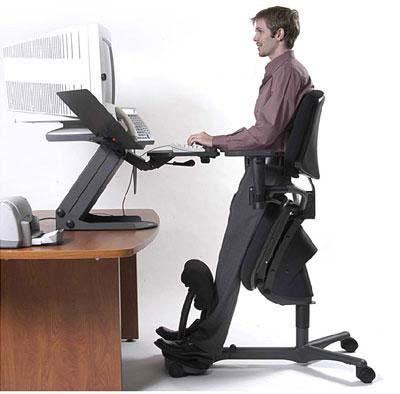 فاصله استاندارد با کامپیوتر