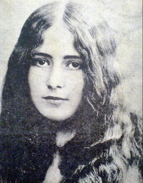 سر نوشت اولین ملكه زیبایی جهان