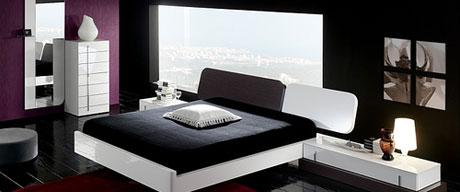5 نكته مهم در طراحی اتاق خواب
