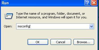 غیر فعال كردن اجرای برنامه های نصب شده در هنگام بالا آمدن ویندوز