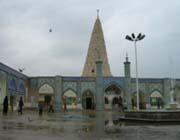 ایران آرامگاه پیامبران