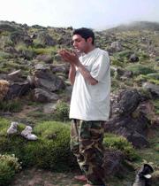 آزادی از تاریكی با نماز عصر