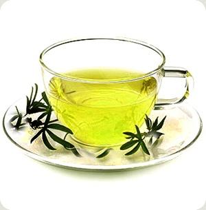 معجزه چای سبز