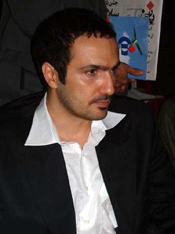 بیوگرافی محمد رضا فروتن