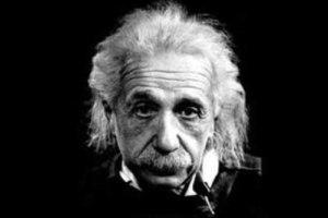 عکس دیدنی های مغز آلبرت انشتین!