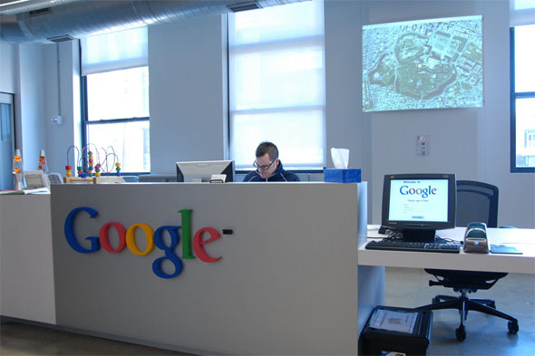 اسم شركت های مهم كامپیوتری چگونه انتخاب شد