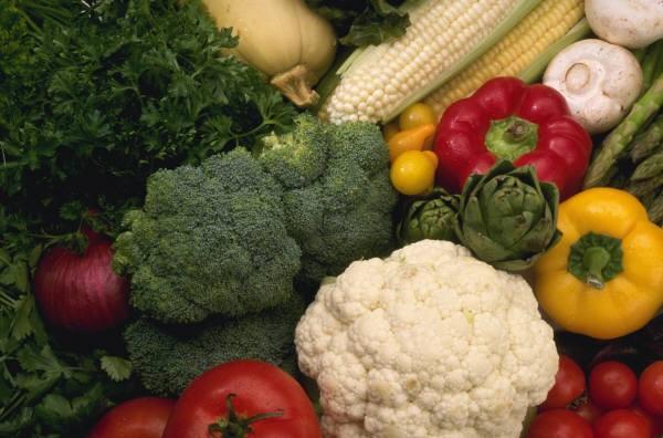 10ماده غذایی از بین برنده استرس