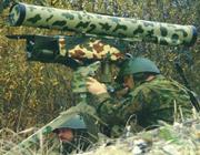 موشک ضد زره روسی AT-14