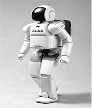 آماری از ربات ها