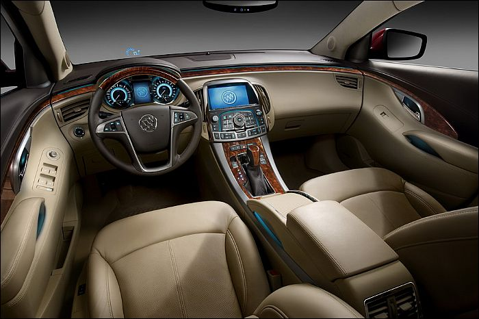 عکسهایی از اتومبیلی جدید و پیشرفته