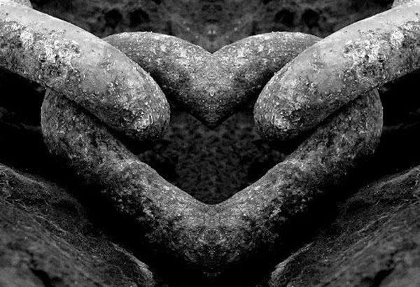 عکسهای عاشقانه هنری و زیبا