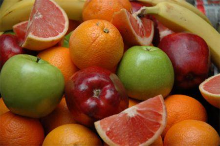 نکاتی درمورد نقش غذا درداشتن پوستی سالم