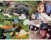 آشنایی با جنگ افزارهای شیمیایی