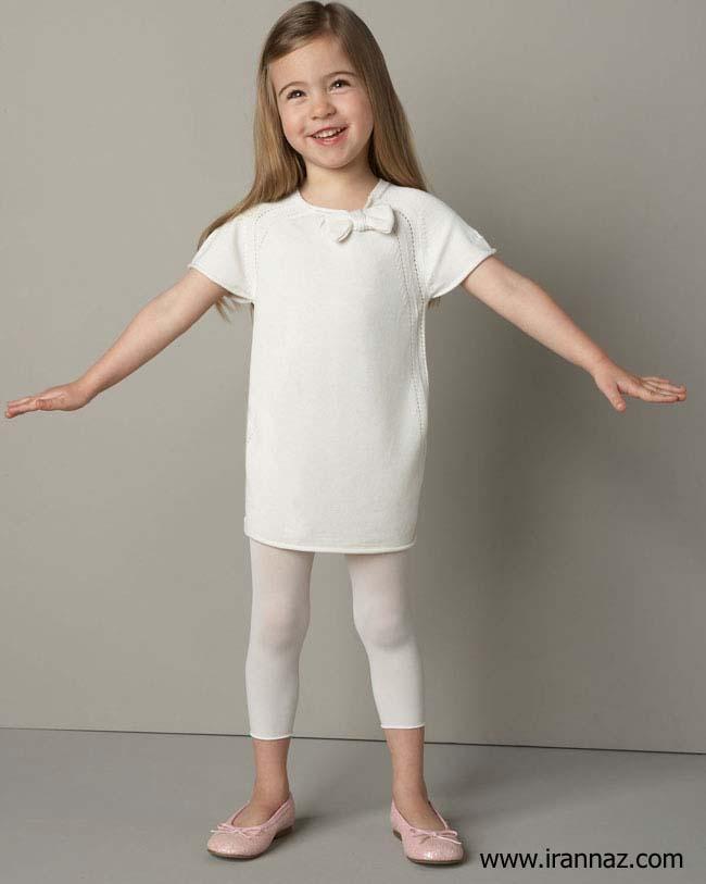 ع لباس زبوندار عکس: مدل لباس تابستانه برای بچه ها