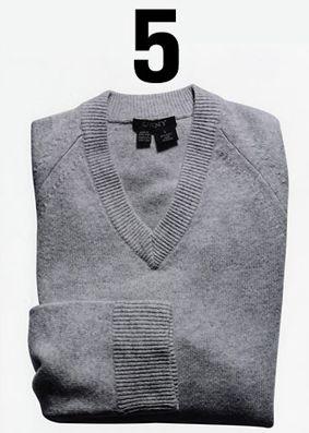 25 قانون لباس پوشیدن برای آقایان (تصویری)
