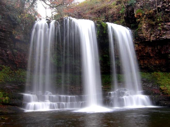 عکسهایی از آبشارهای بسیار زیبا و دیدنی
