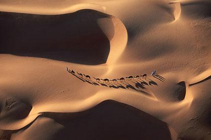 برترین عکس های هوایی از طبیعت