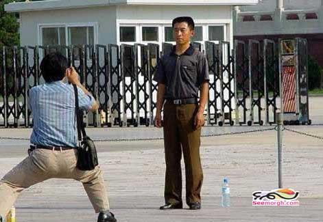 خندهدار ترین روشهای عکس گرفتن!