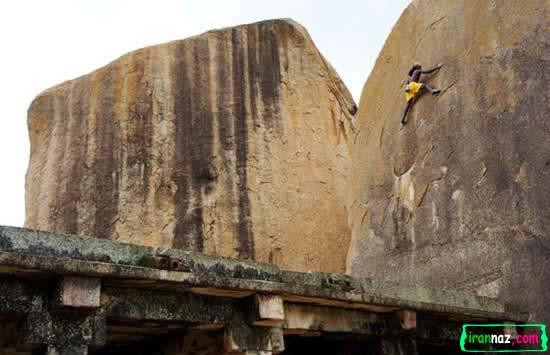 عکسهای مرد عنکبوتی هندی