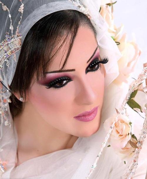 عکس عروس آفرینا