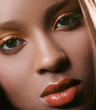 انواع آرایش مخصوص پوستهای برنزه( تصویری)