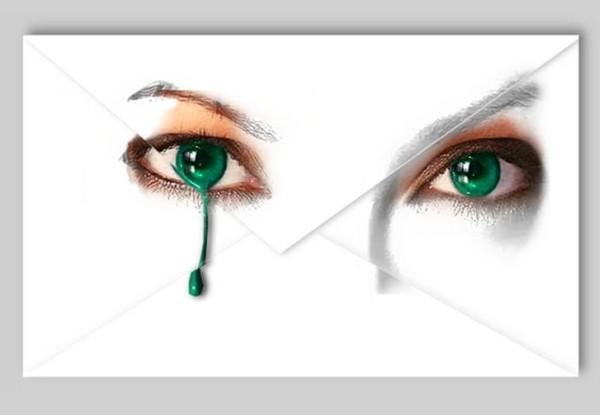 عکس های بسیار زیبای فانتزی از چهره ، www.pixnaz.info