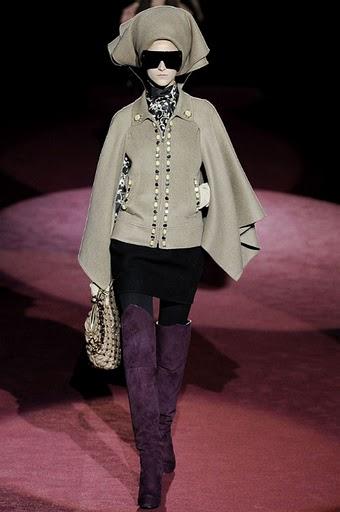 جدیدترین مدلهای چکمه ساق بلند 2010