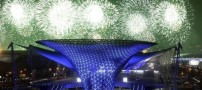 عکسهای نمایشگاه جهانی شانگهای در چین